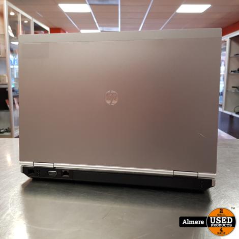 HP EliteBook 8470p 14 Inch Laptop   Nette staat