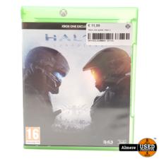Microsoft Xbox one game: Halo 5