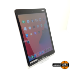 iPad 2017 32GB WiFi Black