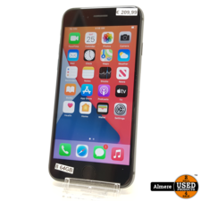 Apple iPhone 8 64GB Space Gray | In nette staat