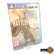 Playstation 4 Game: Battlefield 1