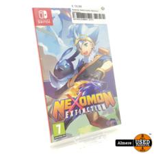 Nintendo Switch Game: Nexomon Extinction