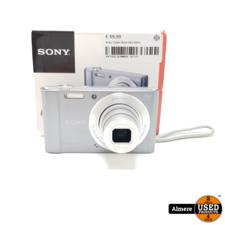 Sony Sony Cyber-Shot DSC-W810