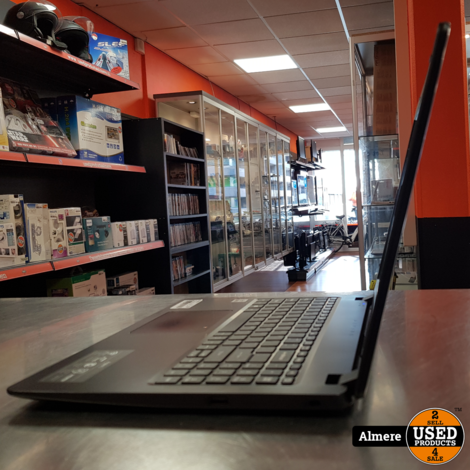 Acer Aspire 3 A315-56-577F 15 Inch Laptop | Nette staat