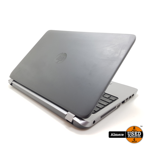 HP ProBook 450 G2 G8A87AV 15 Inch Laptop