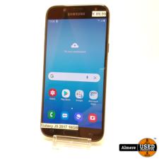 Samsung Samsung Galaxy J5 2017 16GB Zwart   Nette staat