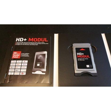 HD+ Module - Satelliet Astra