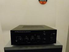 Apart MA35 Professional Public Address Amplifier