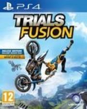 Sony Playstation 4 Trials Fusion