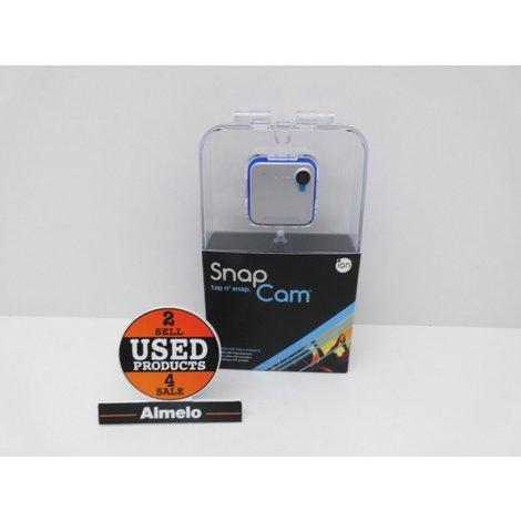 iOn SnapCam 1050 Portable HD-Videocamera