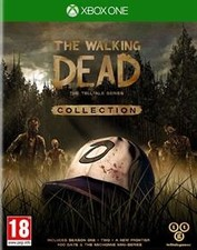 Xbox OneThe Walking Dead - The Telltale Series Collection