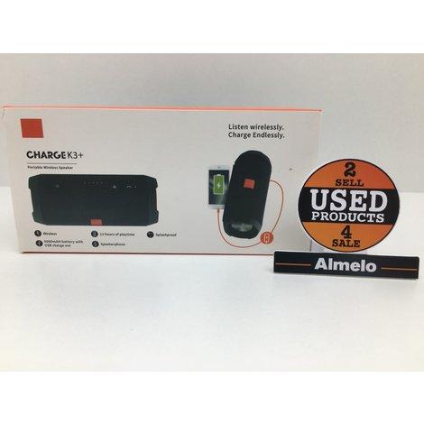 Charge k3+ wireless Speaker