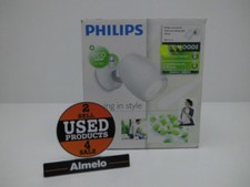 Philips Ecomoods Ease 58015/31/16 wandspot wit