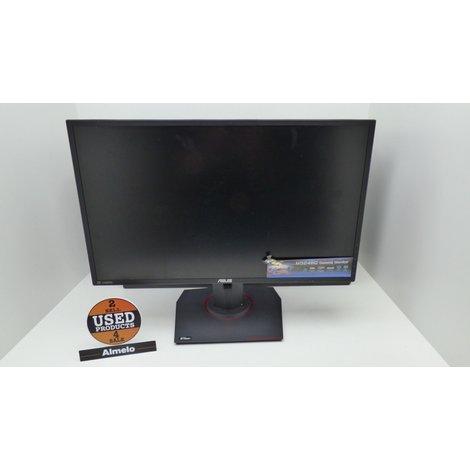 ASUS MG248Q computer monitor 61 cm (24'') Full HD TN Flat Zwart