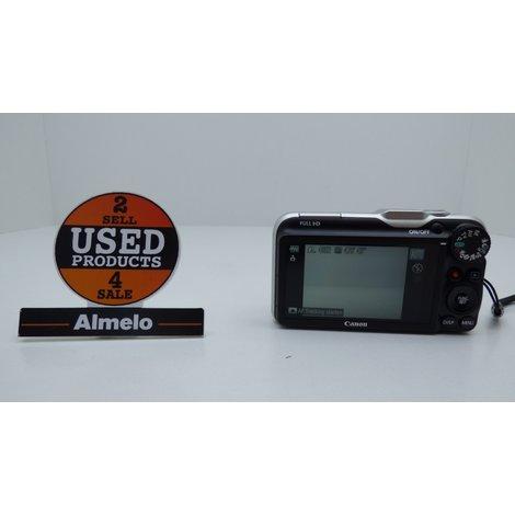 Canon PowerShot SX230 HS 12.1 MP CMOS Digital Camera