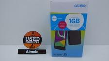 Alcatel U5 Black Nieuw geseald