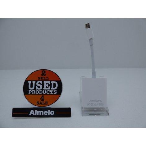 Apple Mini DisplayPort naar VGA Adapter Nieuw Geseald