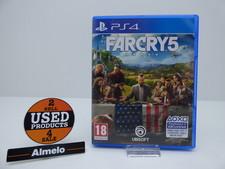 playstation Sony PlayStation 4 Farcry 5