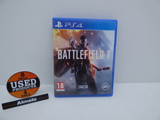 Sony Playstation 4 Sony PlayStation 4 Battlefield 1