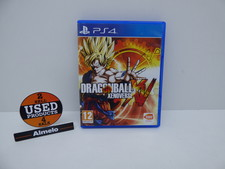Sony Playstation 4 Sony PlayStation 4 DragonBall Xenoverse XV
