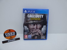 Sony Playstation 4 Sony PlayStation 4 Call Of Duty WWII