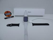 apple Apple Watch 3 42MM Silver