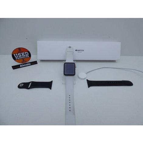 Apple Watch 3 42MM Silver