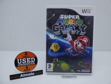 Nintendo Nintendo Wii Super Mario Galaxy.
