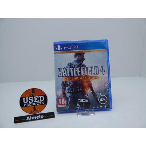 Sony Playstation 4 Battlefield 4