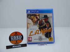 SONY Sony Playstation 4 LA Noire