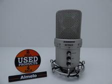 samson Samson GM 1 U G-Track USB studio microfoon