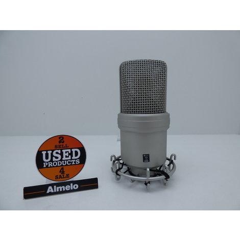 Samson GM 1 U G-Track USB studio microfoon