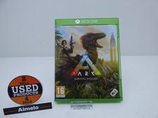 Microsoft Xbox One ARK Survival Evolved