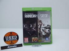 Microsoft Xbox One Rainbowsix Siege