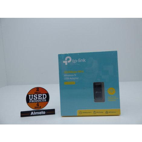 Tp-link Wireless n USB Adapter