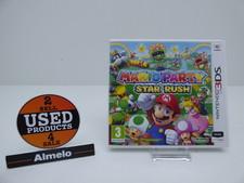 Nintendo Nintendo 3DS Mario Party star rush
