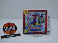 Nintendo Nintendo 3DS Mario party island tour