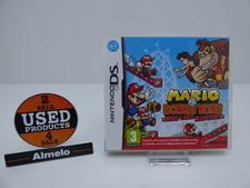 Nintendo Nintendo DS Mario vs Donkey Kong