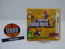 Nintendo Nintnendo 3DS New Super Mario Bros