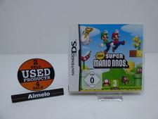 Nintendo Nintendo DS New Super Mario Bros