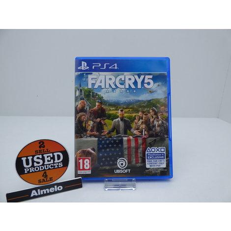 Sony Playstation 4 Far Cry 5
