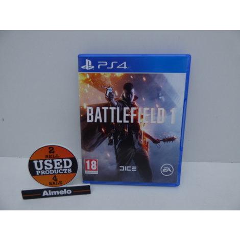 Sony Playstation 4 Battlefield 1