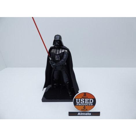 Star Wars Darth Vader Return of Anakin Skywalker 1/10 scale pre-painted Model Kit