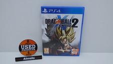 Sony Playstation 4 Sony Playstation 4 Dragon Ball Xenoverse 2