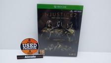 Microsoft Xbox One Xbox One Injustice 2 Legendary Edition