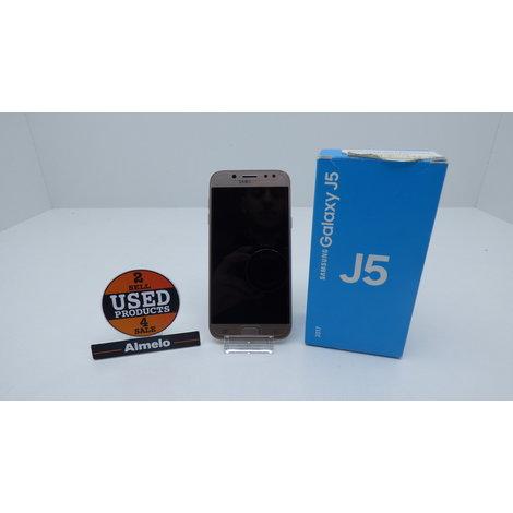 Samsung Galaxy J5 Gold 16GB