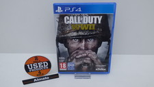 Sony Playstation 4 Sony Playstation 4  Call of Duty - WWII