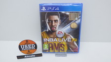 Sony Playstation 4 Sony Playstation 4 NBA Live 14