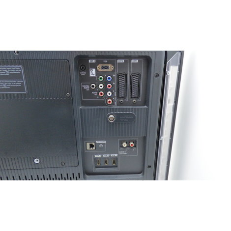 Philips Ambilight 32PFL9603D/10