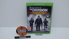 Microsoft Xbox One Xbox One Tom Clancy's The Division Gold Edition